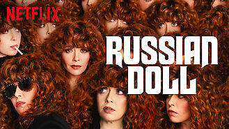 Is Russian Doll on Netflix Singapore?