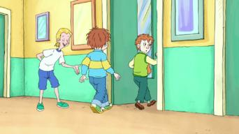 Episode 3: Horrid Henry Does His Homework