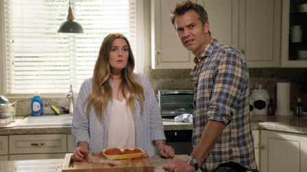 Santa Clarita Diet Returns On March 23