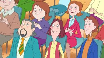 Horrid Henry: Series 4: Horrid Henry and the Perfect Panto
