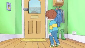 Episode 14: Horrid Henry Loses Rude Ralph