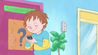 Episode 13: Horrid Henry and the Phantom Phone