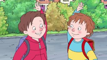Episode 32: Horrid Henry's Vile Vacation