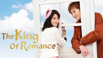 The King of Romance: Season 1