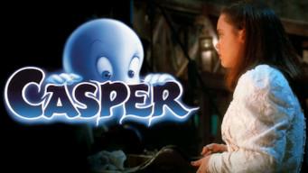 Is Casper 1995 On Netflix Austria